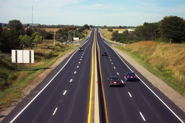 Gujarat Roads