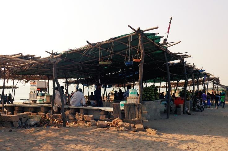 Gujarat Beaches