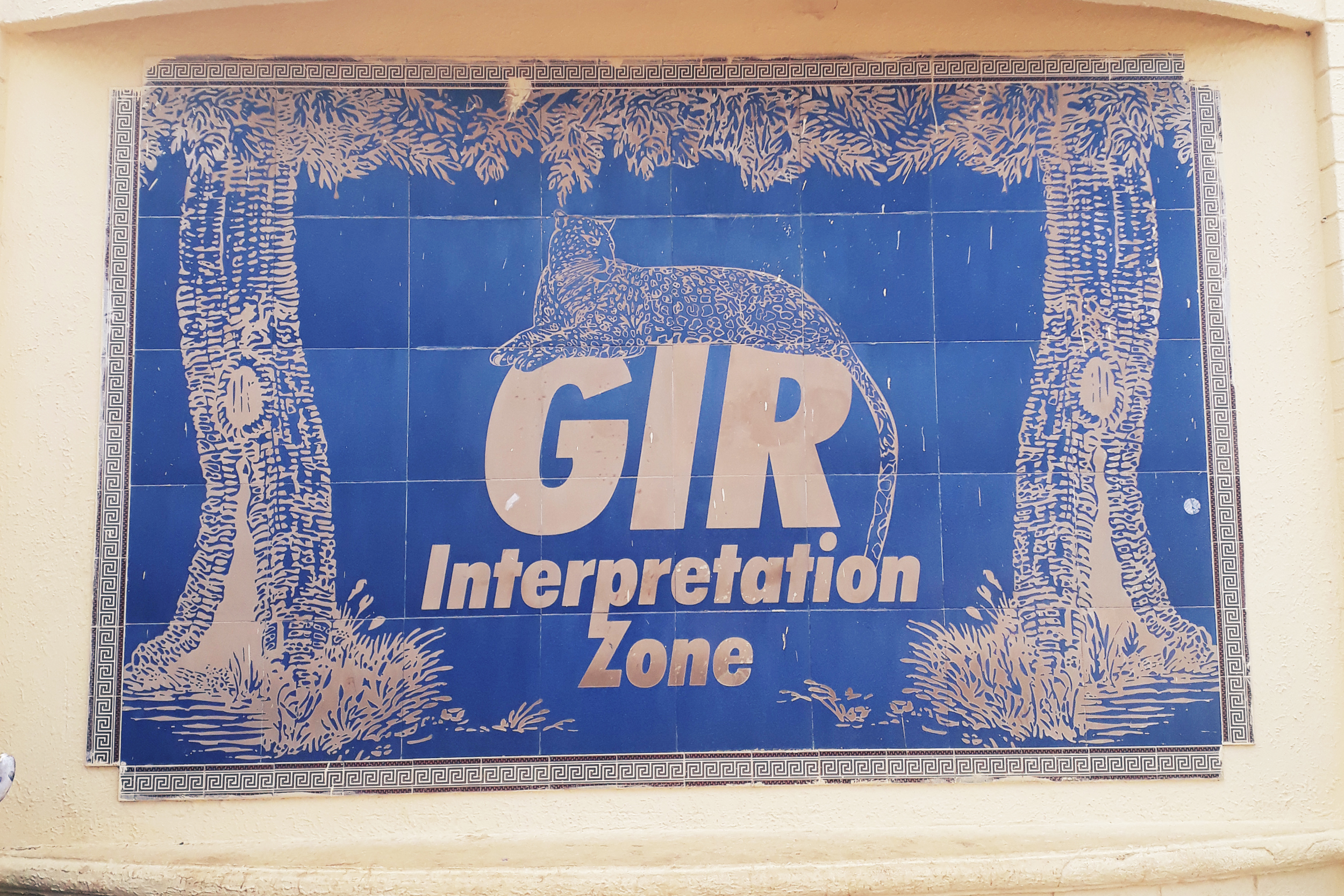 Gir Interpretation zone