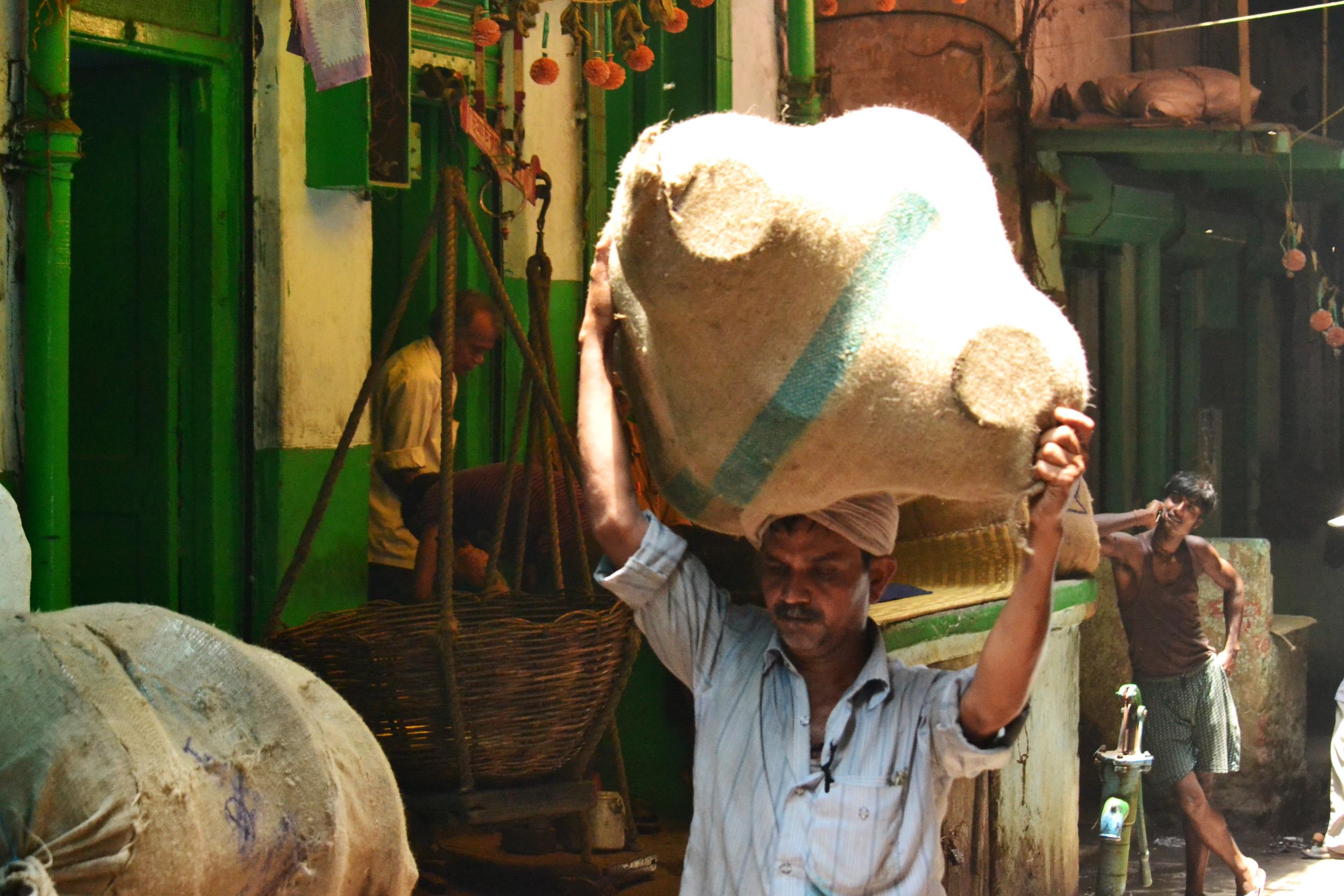 Bada Bazaar Kolkata