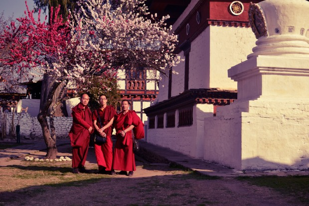 This Taraf Bhutan - The land of happiness